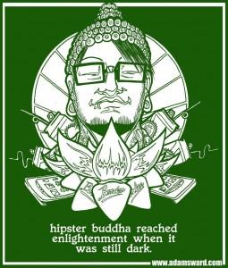 hipster_buddha__001_by_adamsward-d3coyu7